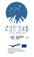 Comenius CITIES