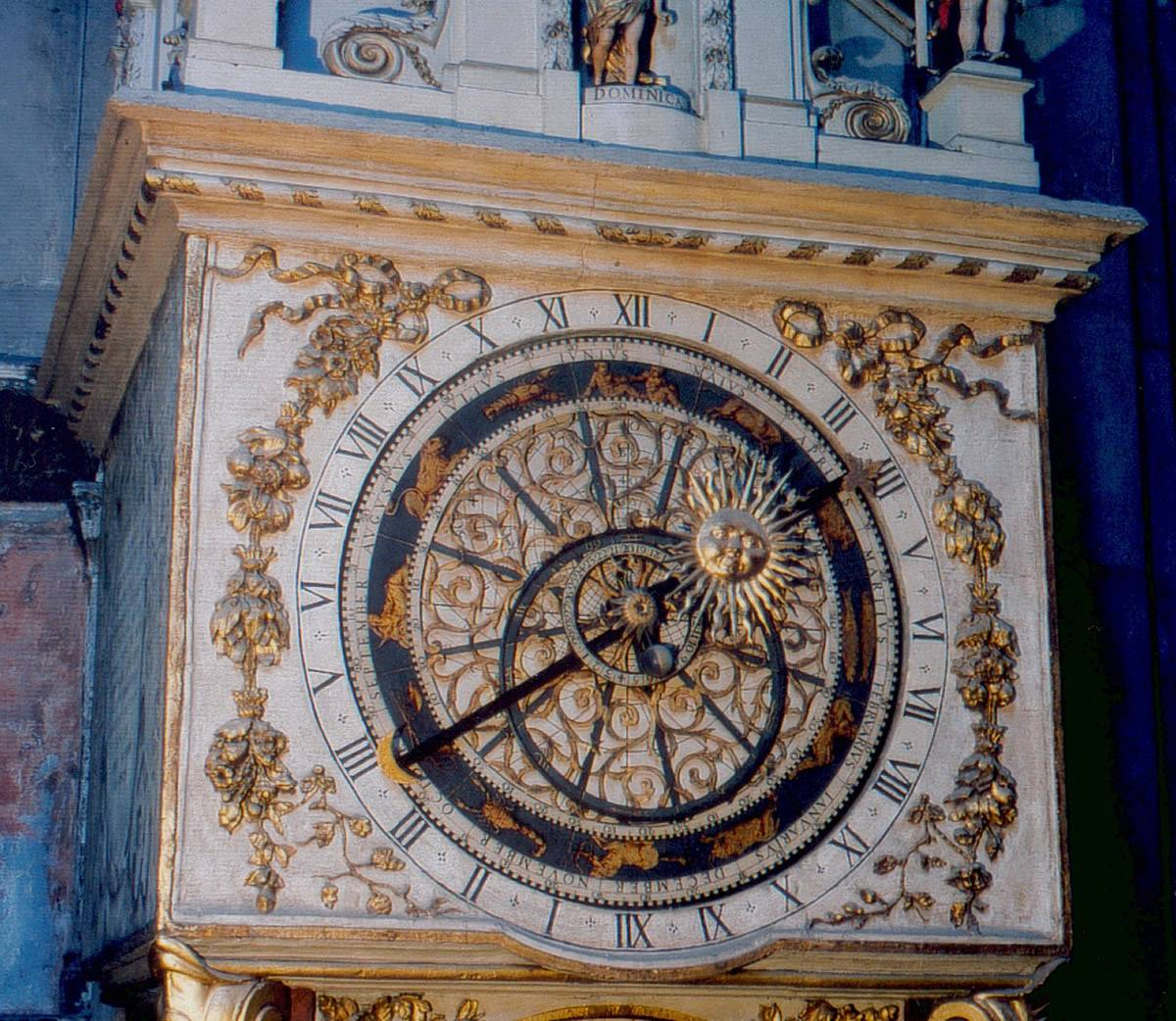 astrolabe lyon