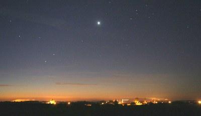 1C Venus morning